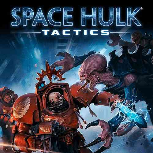Space Hulk: Tactics Review - A Dark and Faithful Adaptation | COGconnected