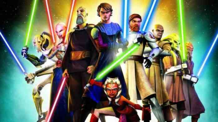 Star Wars Continues With Kenobi Series