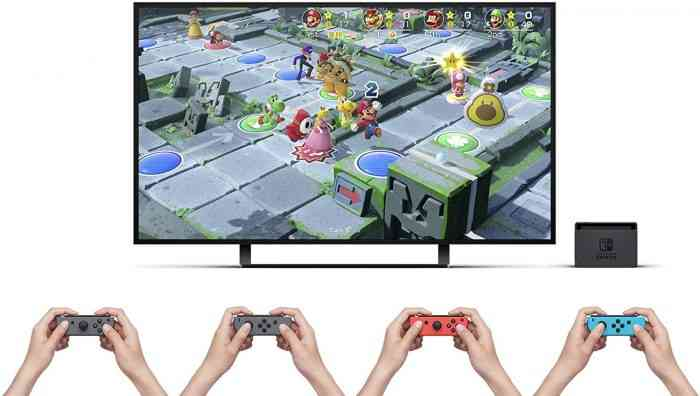 Super Mario Party - Switch Review - Article