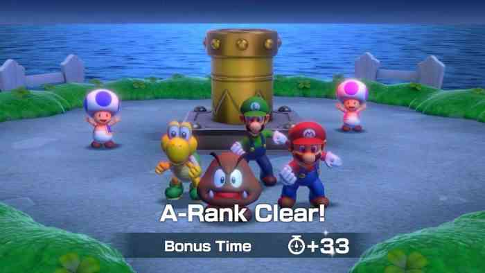 Super Mario Party - Switch Review - HERO