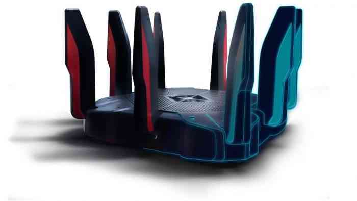 TP-Link AC5400X Router