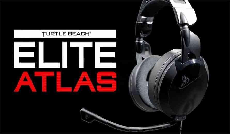 Turtle Beach Elite Atl...