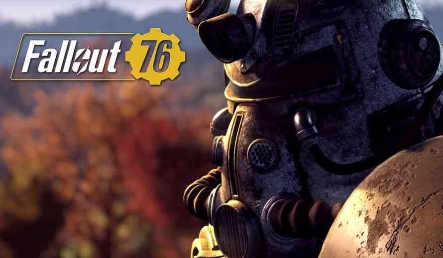 Big Fallout 76 Update Coming Next Week | COGconnected