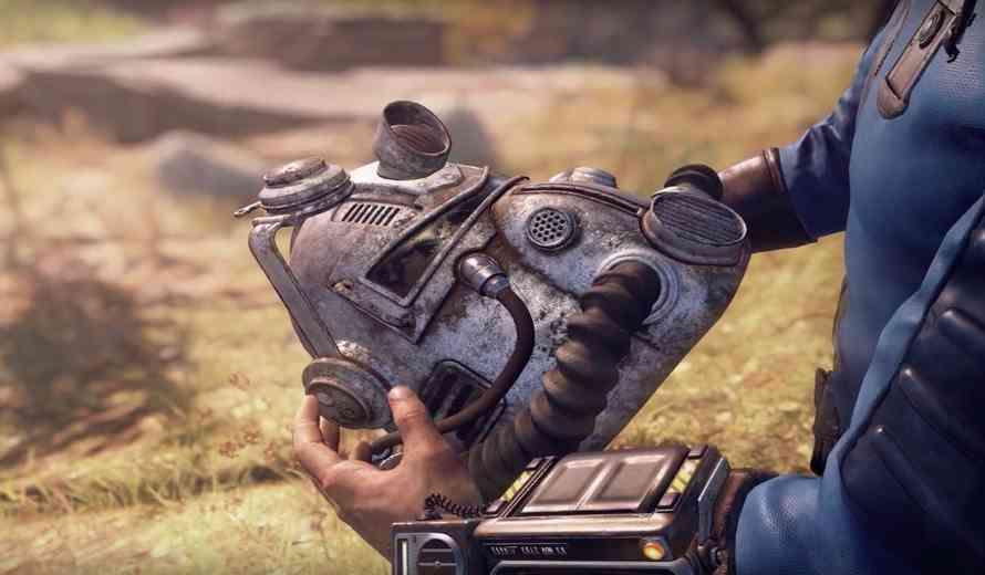 Fallout 76 Wastelander Update