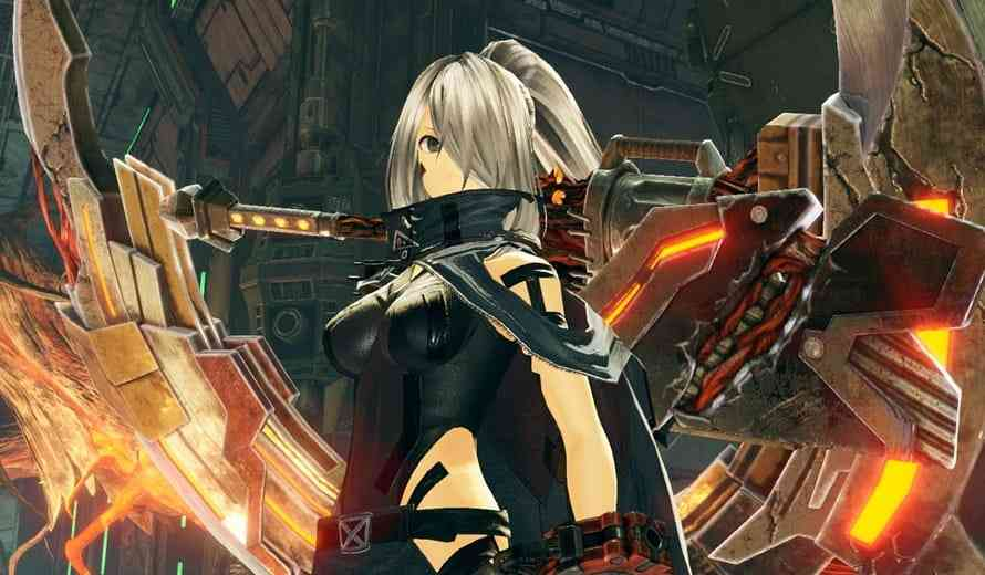 God Eater 3 Switch Review - an Apocalyptic Mess That Somehow Works Out