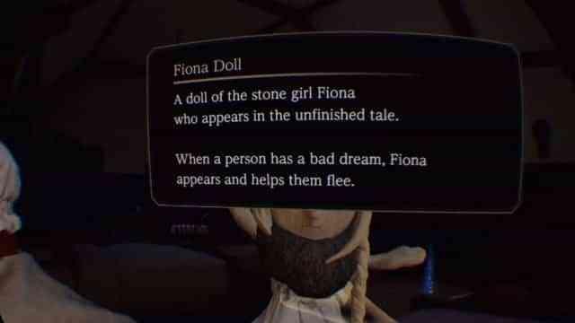 Déraciné Bloodborne