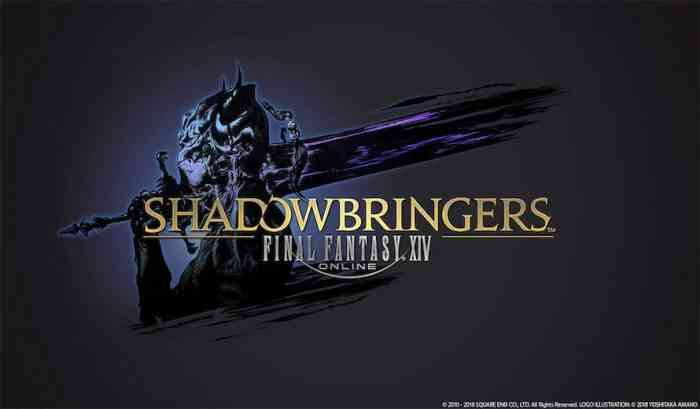 Final Fantasy XIV Shadowbringers Trailer