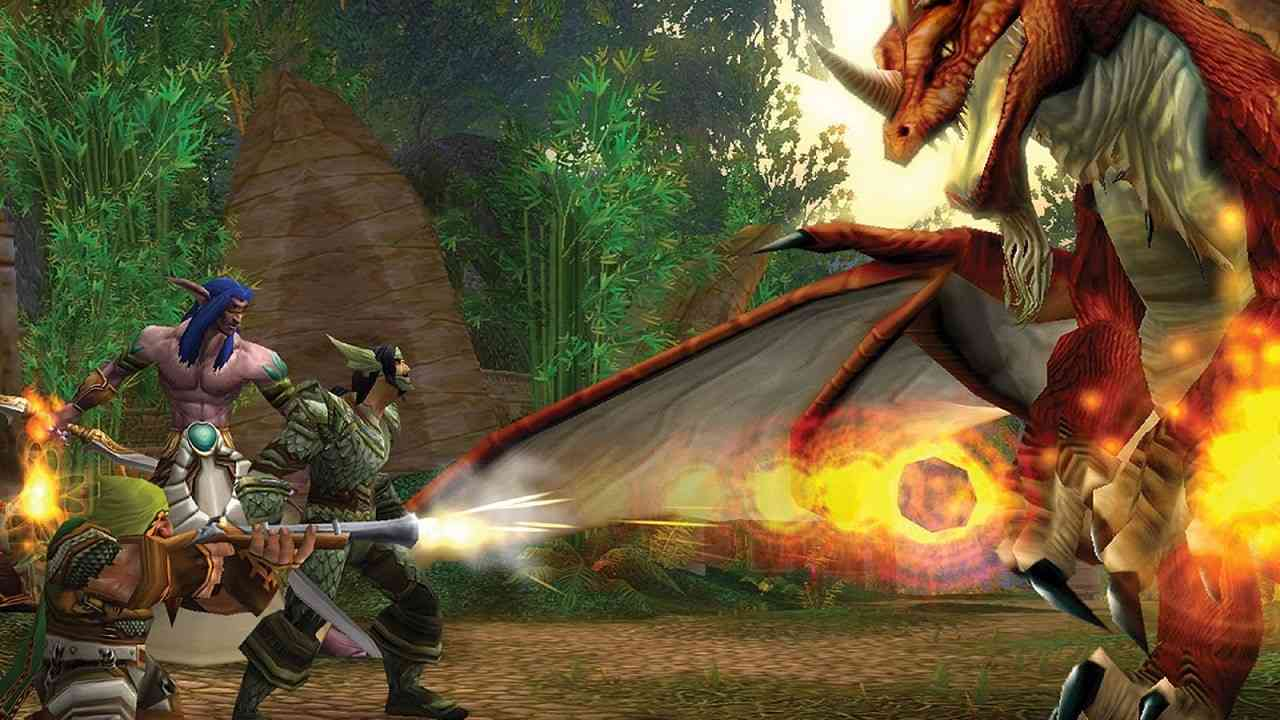 World Of Warcraft Classic Release Date, Closed Beta Revealed