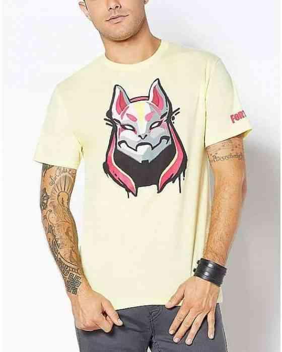 Fortnite T Shirt