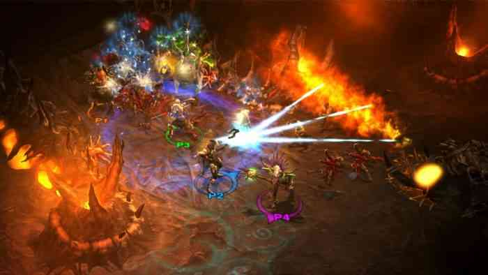 Blizzard Leaker Sure Diablo 4 Getting Announced Soon
