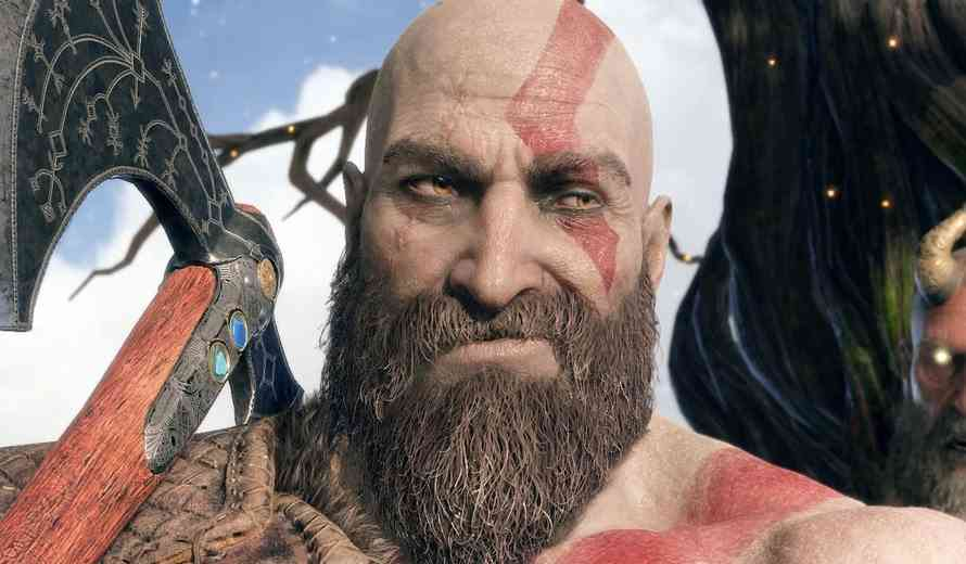 Kratos Was Almost Cut From God of War - COGconnected