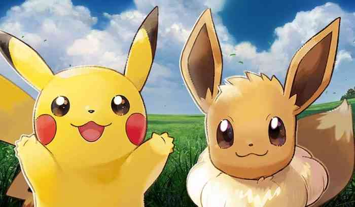 DeNA set to take on new Pokemon game