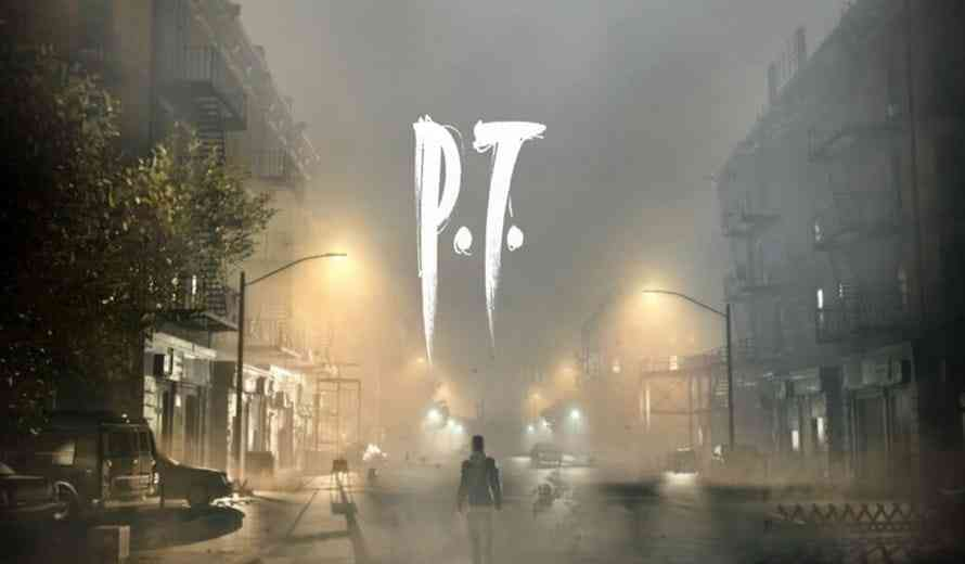 Konami Denies There's a P.T. Patch That Makes the Demo Unplayable