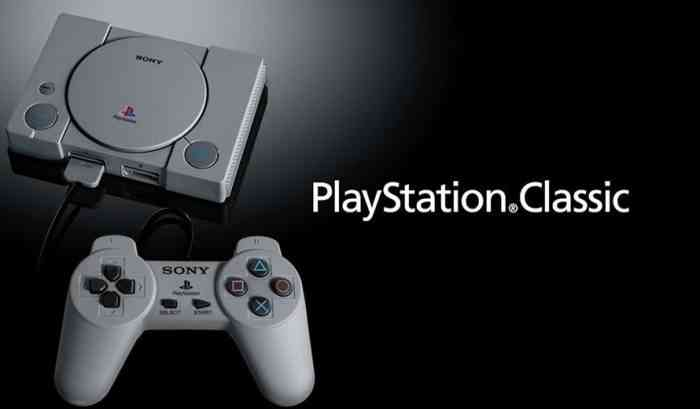 playstation classic discount