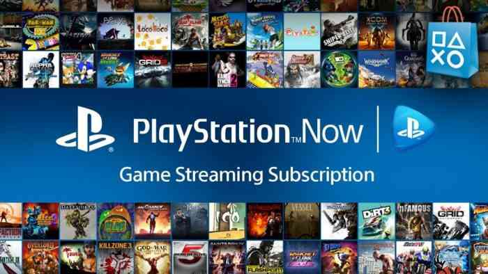 playstation now top