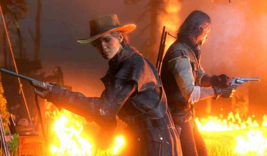 The Details About the Next Red Dead Redemption 2 DLC Might Have Been Leaked