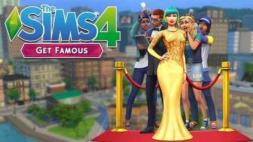 The Sims 4 Get Famous Review Roll Out The Red Carpet