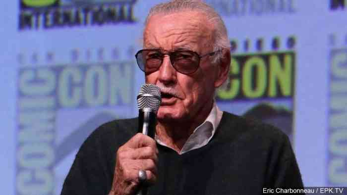 stan lee top