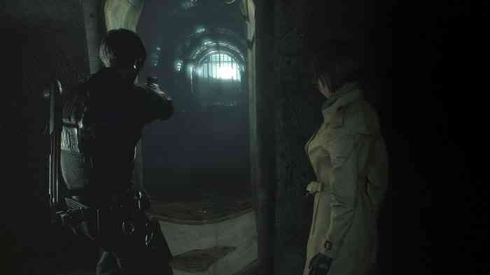 Resident Evil 2 '1-shot' demo coming this week