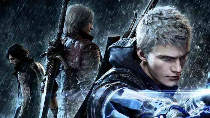 Dmc 5 Is The Best Selling Devil May Cry Cogconnected