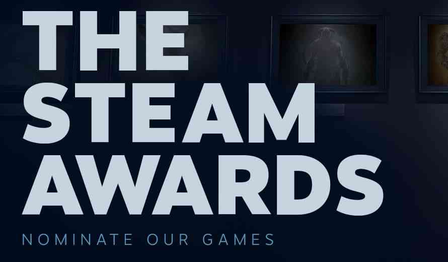 Steam Awards 2018 - Winners have been Announced