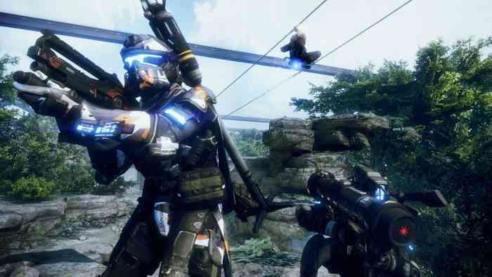 Titanfall Battle Royale