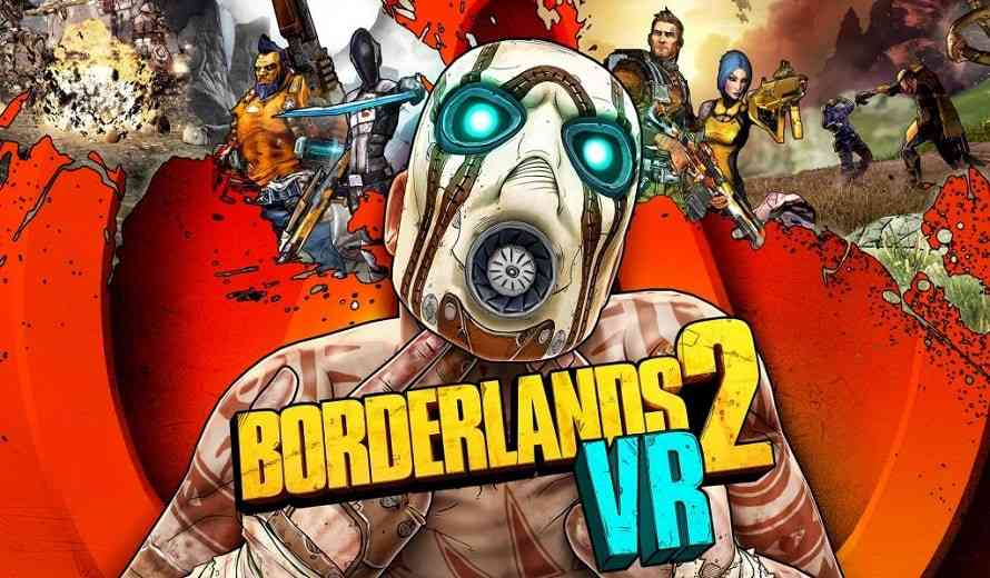 Major Free Update - Borderlands 2 VR DLC Nearly Completes the Game | COGconnected