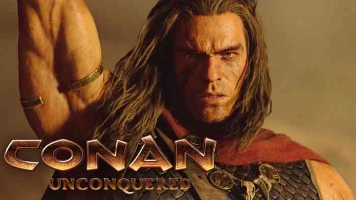 conan unconquered top