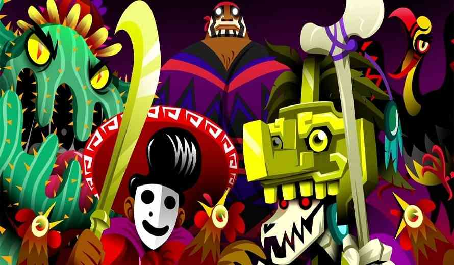 Guacamelee 2 Coming to Xbox One This Month