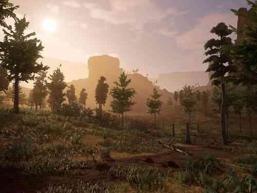 mechwarrior 5 mercenaries screen 1