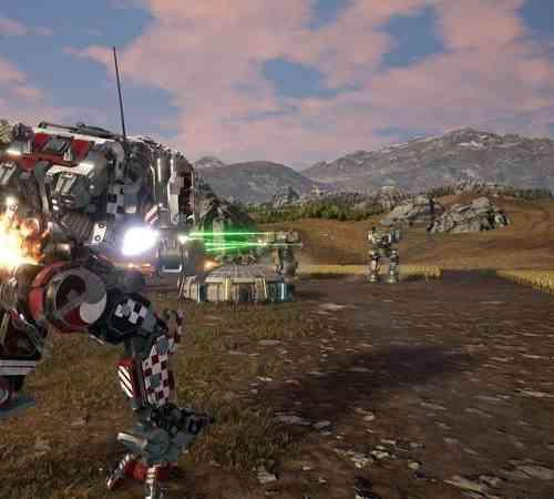 mechwarrior 5 mercenaries screen 6