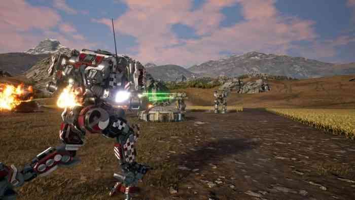 Piranha Games Delays Release of MechWarrior 5: Mercenaries