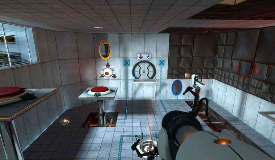Portal Reference Found in CS:GO Danger Zone Is Just An Easter Egg