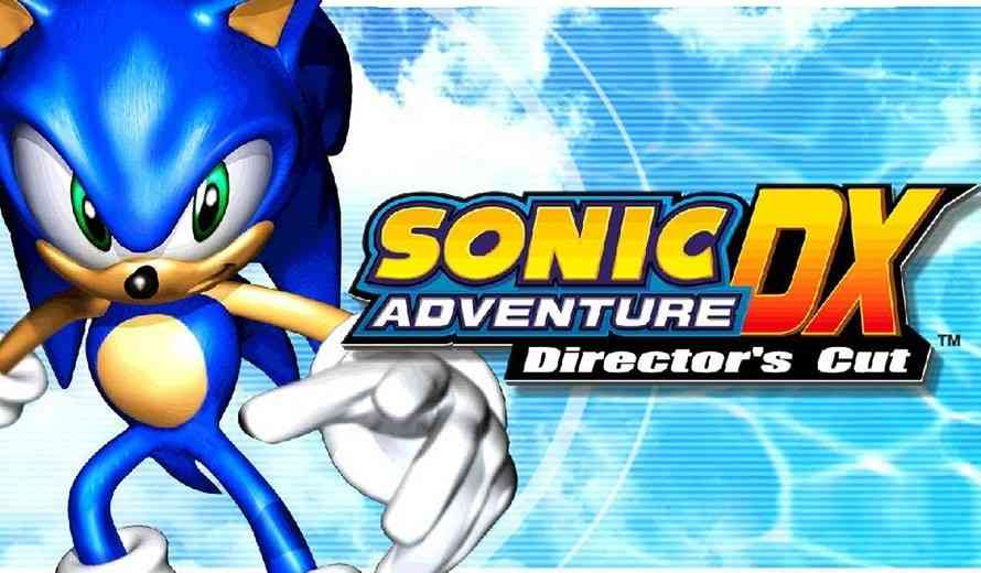 head of sonic team would totally remake sonic adventure cogconnected