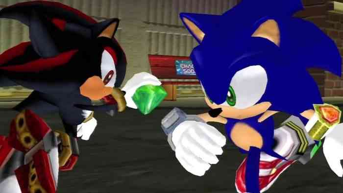 Sonic Adventure remix