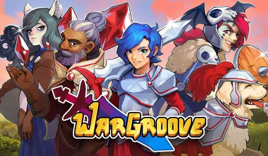 Wargroove's PS4 Release Date Revealed
