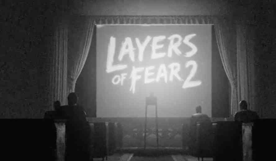 Layers of Fear 2 gets a Trailer Narrated by the Candyman Himself