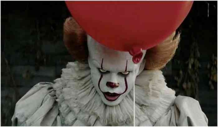 MK Pennywise