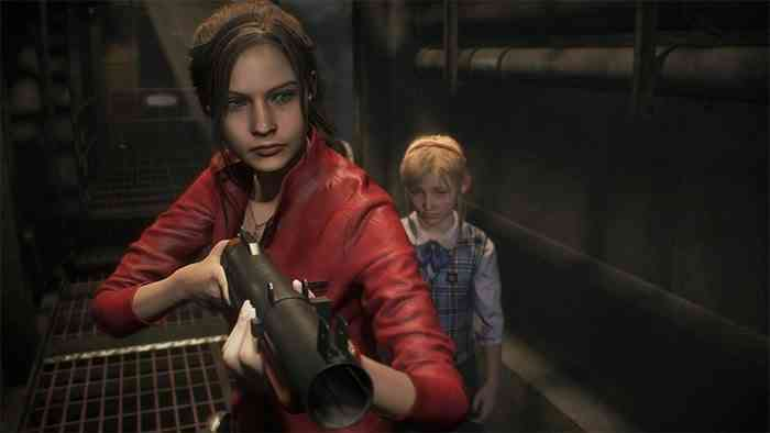 Resident Evil Series Reaches Sales Milestone