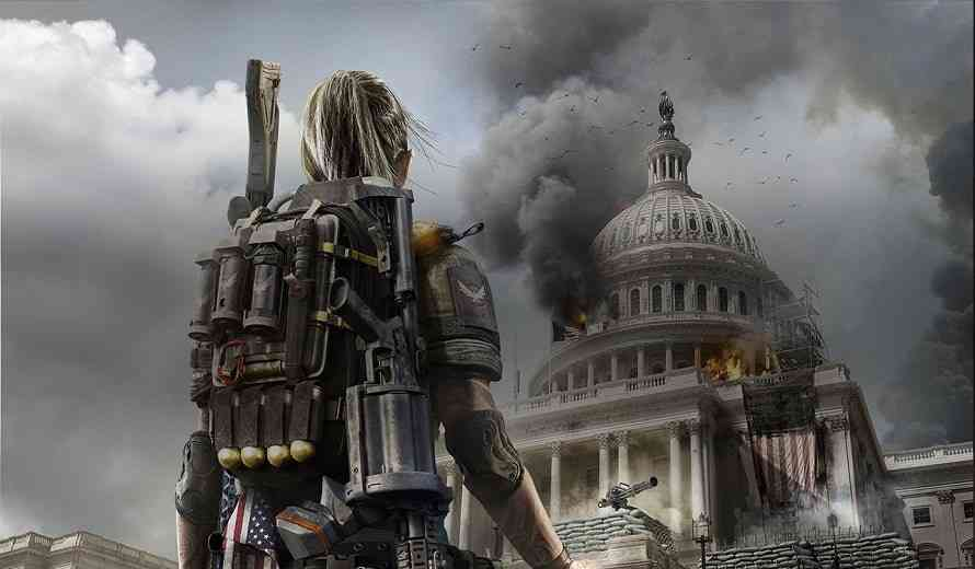 The Division 2 Review - Deserving of Your Undivided Attention