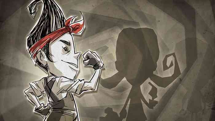 Don't Starve Together DLC