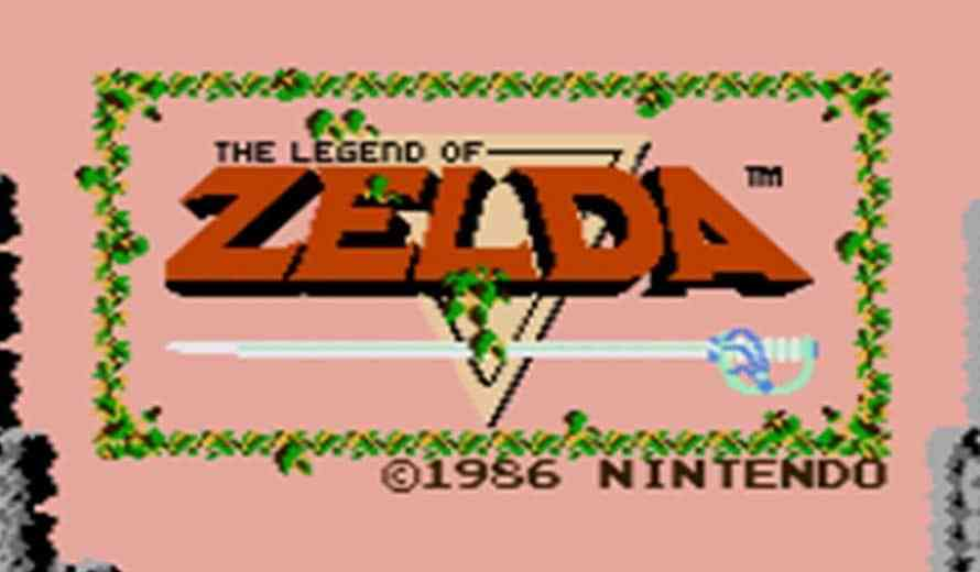 Sealed Copy Of Legend of Zelda Fetches Three Grand At Auction