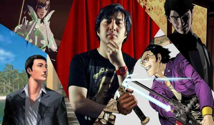 Hotel Barcelona Is a New Horror Game from SWERY and Suda51 That May or May Not Come Out