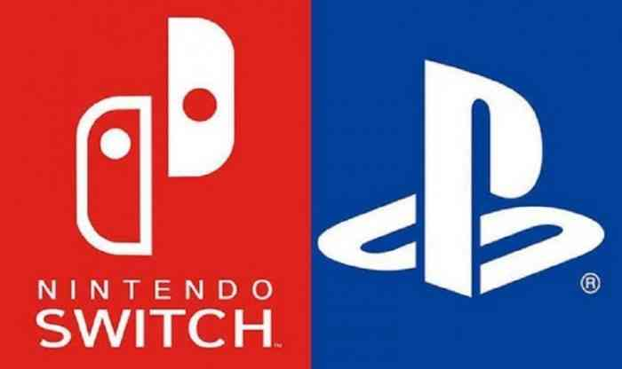Nintendo Switch Sold Twice As Many Units As the PS4 During