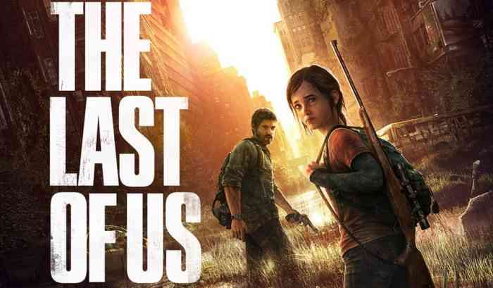 The Last of Us: The Board Game