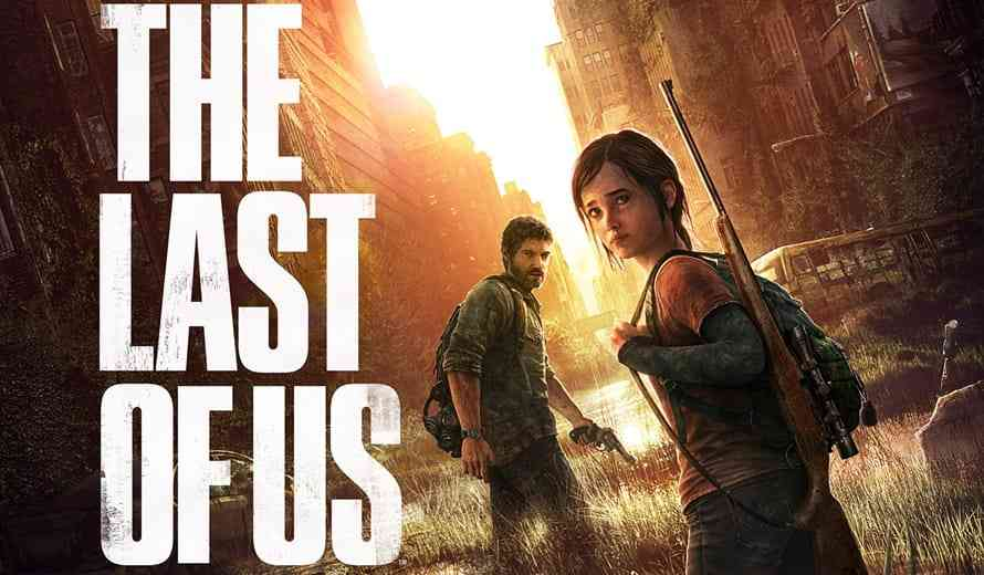 The Last of Us Digest - cover