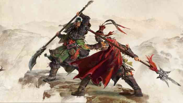 Total War: Three Kingdoms is Already Getting an Expansion - COGconnected