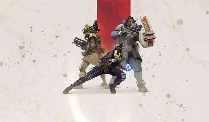 Apex Legends Microtransactions
