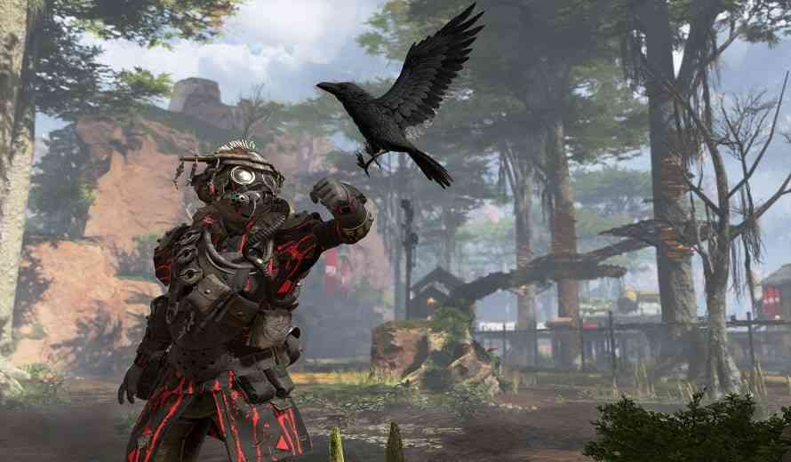 Apex Legends Earned More Money in It's Debut Month Than Any Other Free-To-Play Game in History