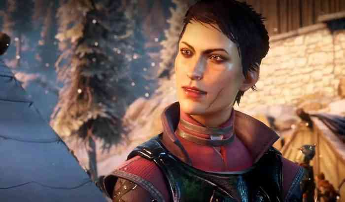 Dragon Age™: Inquisition - Game of Wicked Grace with